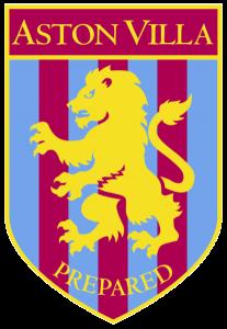 FC Aston Villa 3