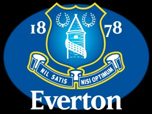 FC Everton 5