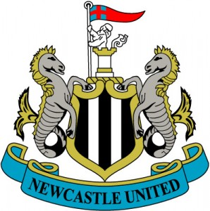Newcastle United 3