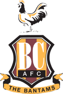 Bradford City 2