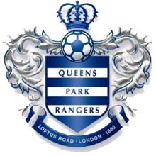 QPR (Queens Park Rangers Football Club) 1