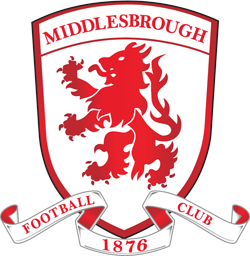 Middlesbrough 3